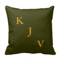 custom pillow--CUSTOMIZE YOUR OWN PILLOW