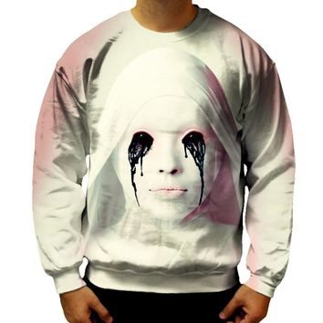 American Horror Story White Nun Sweatshirt