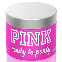Ready to Party Luminous Body Butter - PINK - Victoria's Secret