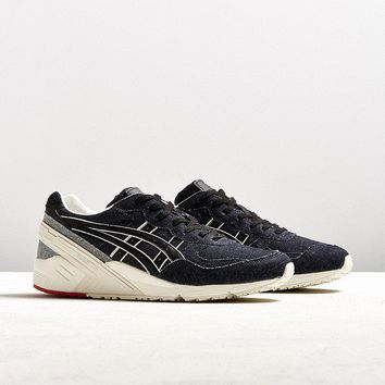 asics gel sight selvedge denim sneaker  number 1