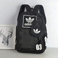 2017 new adidas double shoulder bag lovers F-A-XYCL