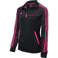 adidas Women's Speedkick Full-Zip Soccer Track Jacket