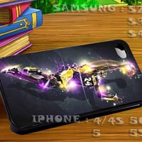 Kobe Bryant Los Angeles LA Lakers Nike For iphone 4 iphone 5 samsung galaxy s4 / s3 / s2 Case Or Cover Phone.