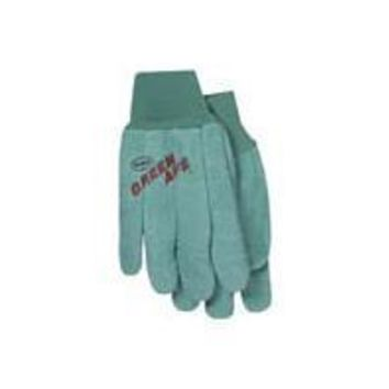 Boss Manufacturing      P - Green Ape Chore Glove With Flexible Knit Wrist