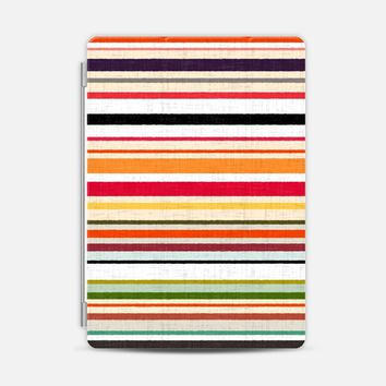 apartment stripe iPad iPad Air 2 cover by Sharon Turner | Casetify