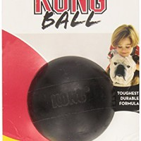 KONG Extreme Ball, Dog Toy, Medium/Large | furryface