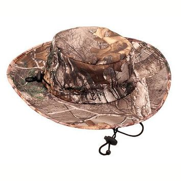 Toadz Boonie Hat Realtree Xtra