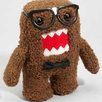 "Plush ""Nerds Rule!"" Domo 