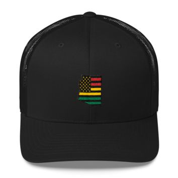 Arizona -  Rasta Hat