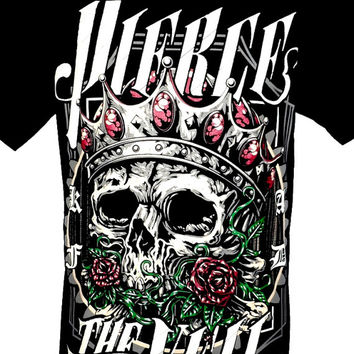 Pierce the veil Rock Band Music Heavy Metal T Shirt Sirts Available in Size M L Brand New With Tags