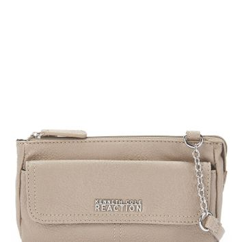 Kenneth Cole Reaction Contemporary Flap Pocket Crossbody Bag - Handbags & Accessories | Stein Mart