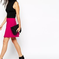Sisley Flippy Skirt