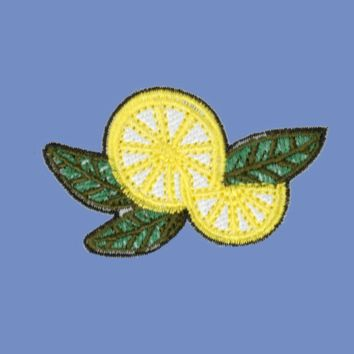 Lemon Patch