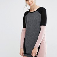 Y.A.S Moment Knit Dress