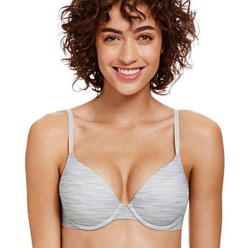 Wear Everywhere Push-Up Bra - PINK - Victoria's Secret