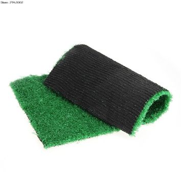 Dog Training Indoor Potty Synthetic Grass Pee Pads For Pet Cat Puppy Restroom