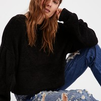 Free People Catch Me Outside Sweatshirt