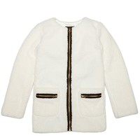 Novelty Coat by Juicy Couture