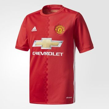 Manchester United FC Home Replica Jersey