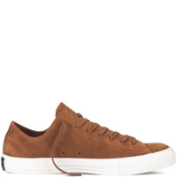 Chuck Taylor All Star Burnished Suede