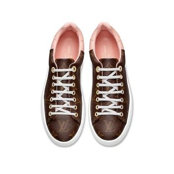 shosouvenir LV FRONTROW Casual shoes