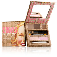 BENEFIT - Brows A Go-Go Kit - Eyebrows Shaping Kit
