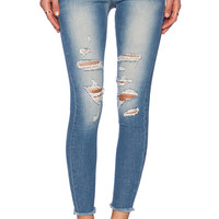 Joe's Jeans Finn Ankle Skinny in Gretchen