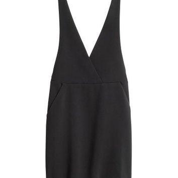 H&M V-neck Dress $34.99