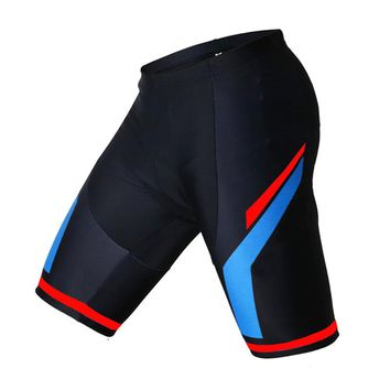 Jersey Shorts Summer Riding Men's Knit Lycra Sling Quick-drying Shorts Factory Outlet Motocross shorts MAISAILY