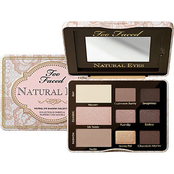Natural Eyes Collection