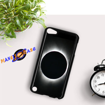 Sun Eclipse Danisnotonfire iPod Touch 6 Case Planetscase.com