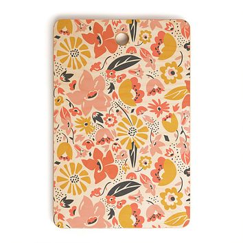 Heather Dutton Betty Cutting Board Rectangle