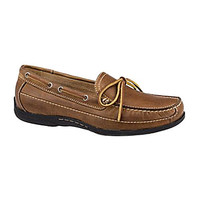 Johnston & Murphy Trevitt Casual Loafers - Tan