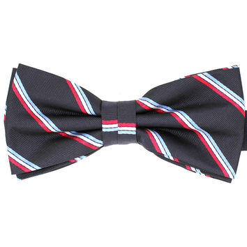 Tok Tok Designs Formal Dog Bow Tie for Large Dogs (B515)