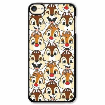 Chip And Dale iPod Touch 6 Case