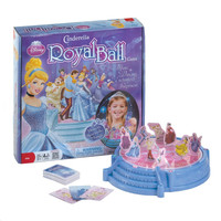 Cinderella Royal Ball Game