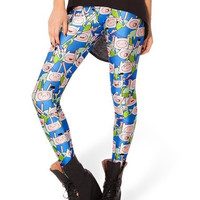 Finn Fish Leggings