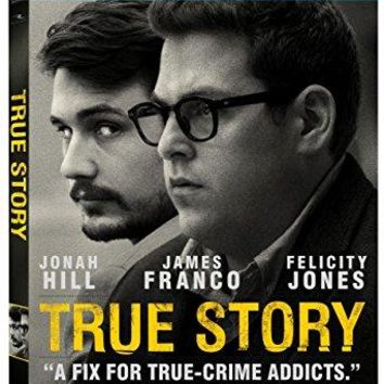 James Franco & Ethan Suplee - True Story