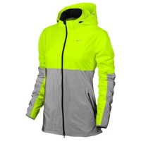 Nike Shield Flash Jacket - Women's at Eastbay
