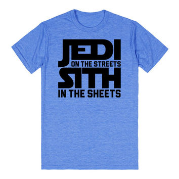 Jedi On the Streets, Sith in the Sheets (Star Wars Parody)