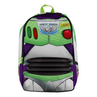 Disney Parks Toy Story Buzz Lightyear Backpack New with Tag