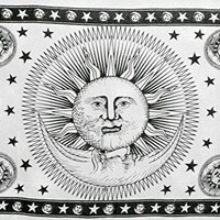 Traditional indian Sun Tapestry Hippie Hippy 100 % Cotton Tapestry Boho Wall Hanging Wall Decor Throw Cotton Bed Cover Bohemian Bed Decor Bed Spread Ethnic Home Decor Dorm Tapestry