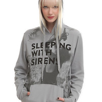 Sleeping With Sirens Live Girls Pullover Hoodie | Hot Topic