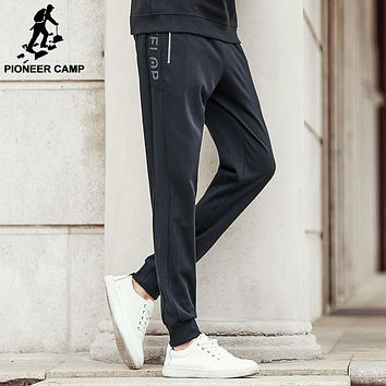new black joggers men clothing male casual pants top quality fashion trousers sweatpants for men