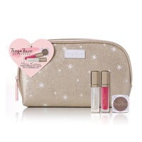 Tanya Burr Merry Kissmas Cosmetic Bag Set