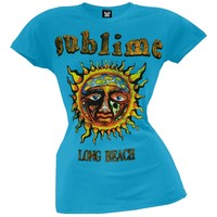 Sublime - Sun Juniors T-Shirt
