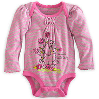 Disney Lady Cuddly Bodysuit for Baby - Lady and the Tramp | Disney Store