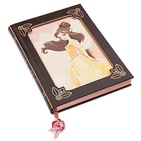 Art of Belle Journal | Disney Store