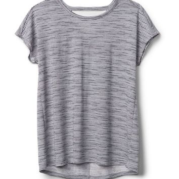 Athleta Girl Sweet Pleats Tee | Athleta