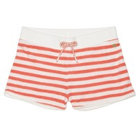 July / Angel Caban Cabana Stripe Short by Juicy Couture,